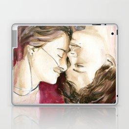"Augustus Waters & Hazel Grace ""The Fault in Our Stars""  Laptop & iPad Skin"