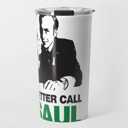 Better Call Saul Travel Mug