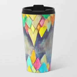 Impossible mountains 2 Travel Mug