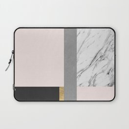 Geometric art VII Laptop Sleeve
