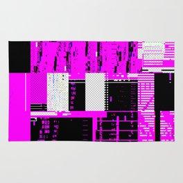 Error 9 Rug