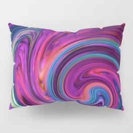 Swirls & Twirls Pillow Sham