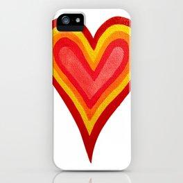 Feel iPhone Case