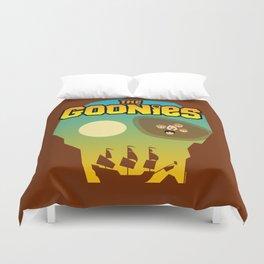The Goonies Duvet Cover