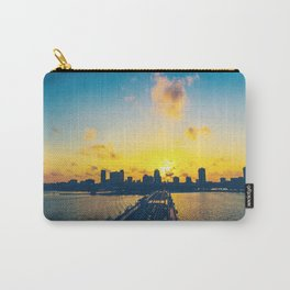 St. Petersburg, Florida Carry-All Pouch