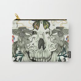 N E X V S Carry-All Pouch