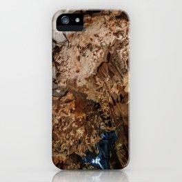 Prometheus Cave iPhone Case