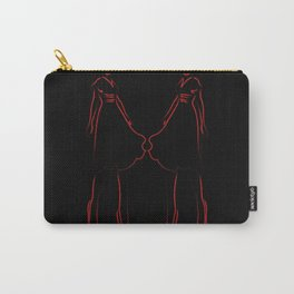 Vanity 14 Carry-All Pouch