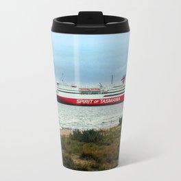 Spirit of Tasmania Travel Mug