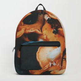Forest Gold Backpack