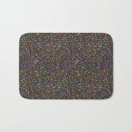 Jimmies vs. Sprinkles? Bath Mat