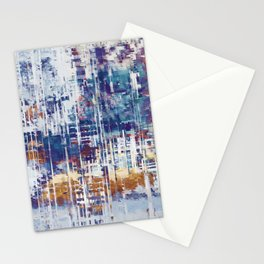 Wintered Reflections Stationery Cards