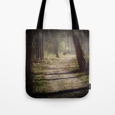 Wicked Woods Tote Bag