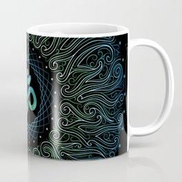 pranava yoga Coffee Mug