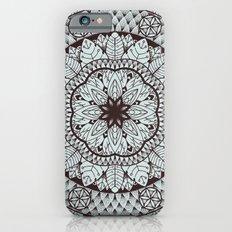 Mandala 5 iPhone 6s Slim Case