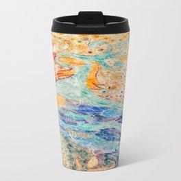 Return Of Feathery Dreams Travel Mug