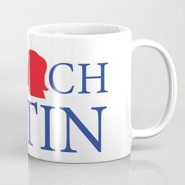 Impeach Putin Coffee Mug