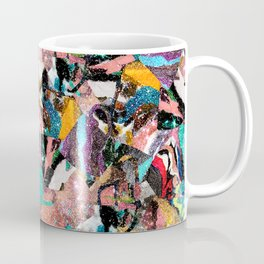 Unicorn Escapade Coffee Mug