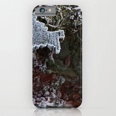 Frosted Slim Case iPhone 6s