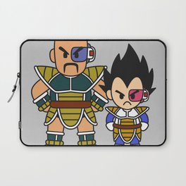 Kawaii Warriors Laptop Sleeve