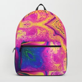 Psychedelic Three Backpack