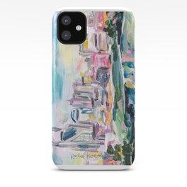 Nashville Living iPhone Case