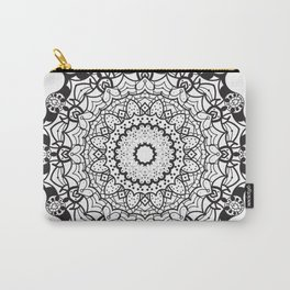 Spooky Lacey Carry-All Pouch