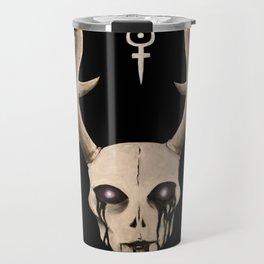 The Wendigo Travel Mug