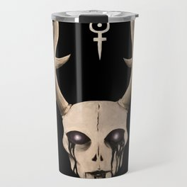 The Wendigo Travel Mug