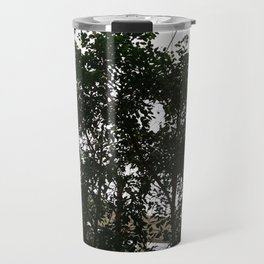 Indoor rainforest Travel Mug