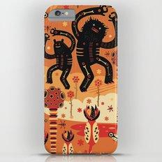 Les danses de Mars iPhone 6 Plus Slim Case