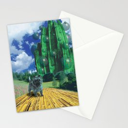 The Oz Suite - Dorothy Stationery Cards
