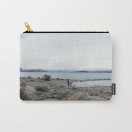 Lake Tekapo I Carry-All Pouch