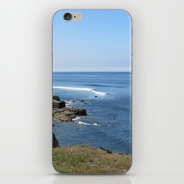 Point Loma iPhone Skin