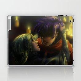Ike and Soren Laptop & iPad Skin