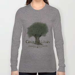 CostaLivos  Long Sleeve T-shirt