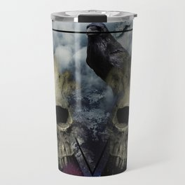 Lost in the Woods Travel Mug