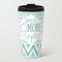 One More Chapter - Tribal  Travel Mug