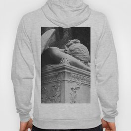 Mourning Angel Hoody