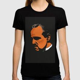 Vito Corleone - The Godfather Part I T-shirt