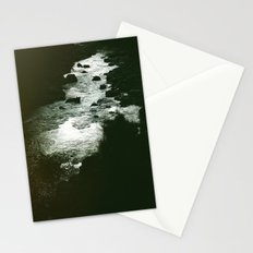 I'm still here at the water's edge. Stationery Cards
