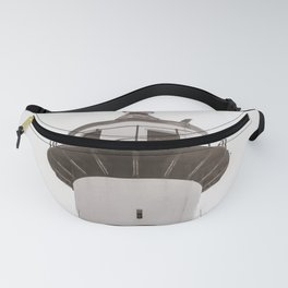 Lookout #2 Fanny Pack