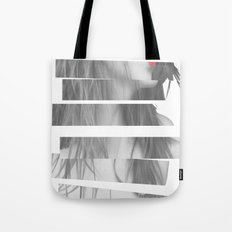 The Shock Tote Bag