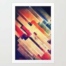 bybblz Art Print