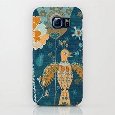 Folk Garden Galaxy S7 Slim Case