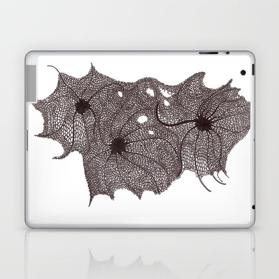 Decay Laptop & iPad Skin