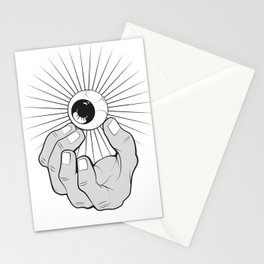 iWatch You! Stationery Cards
