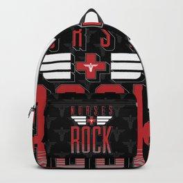 Nurses ROCK Backpack