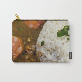 New Orleans Gumbo Carry-All Pouch