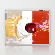 Cupcake-2 Laptop & iPad Skin